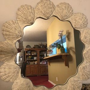Other - Shell design mirror